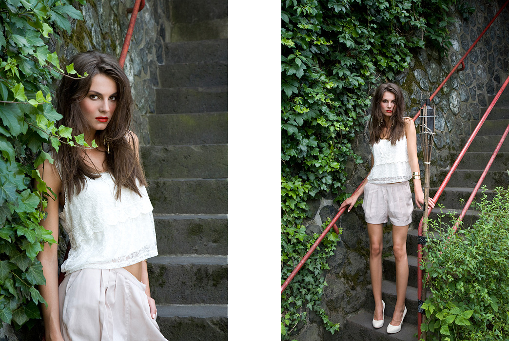 MODELS & FASHION - BIRGIT BIELEFELD PHOTOGRAPHY